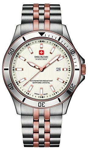 Montre Hommes Swiss Military Hanowa 06-5161.2.12.001