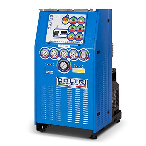 Coltri breathing compressor filling capacity 450 litres/min  Max  420 bar