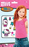 Hello Kitty Tatuajes Temporales–75Tatuajes