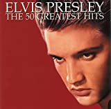 Elvis Presley: 50 Greatest Hits [Vinyl LP] (Vinyl)
