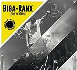 Songtexte von Biga Ranx - Live in Paris