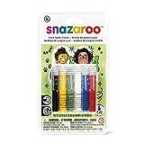 Best Snazaroo pinturas de la cara - Snazaroo - Barras de pintura facial unisex, set Review