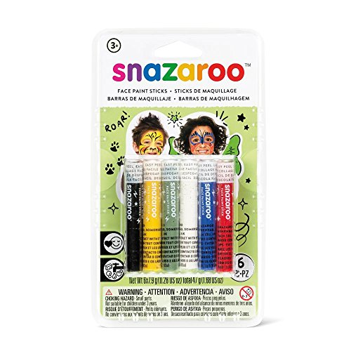 snazaroo-barras-de-pintura-facial-unisex-set-de-6