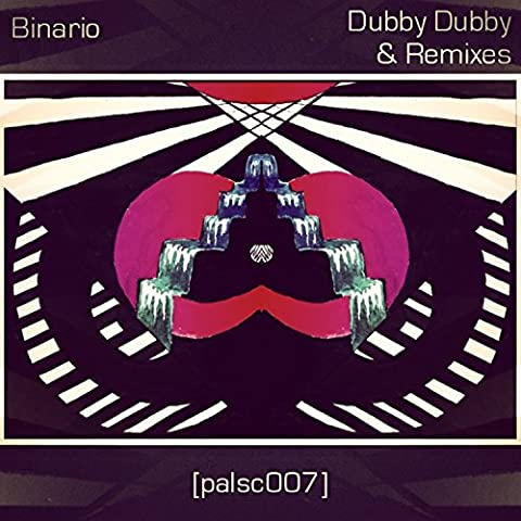 Dubby Dubby (Timao Remix Mastered at Alhek Studio, Berlin)