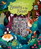 [(Peep Inside a Fairy Tale Beauty and the Beast)] [Author: Anna Milbourne, Lorena Alvarez, Jenny Hilborne] published on (February, 2017)
