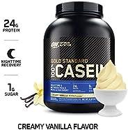 Optimum Nutrition Gold Std 100% Casein, 4Lb 4/Cs
