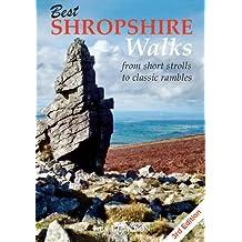 Best Shropshire Walks 3rd Edition