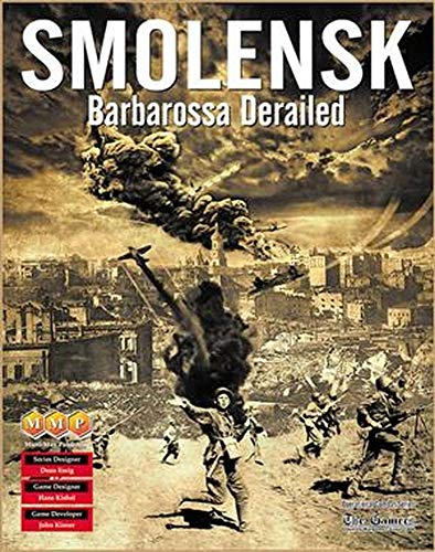 Operational Combat Series (OCS) Smolensk - Barbarossa Derailed