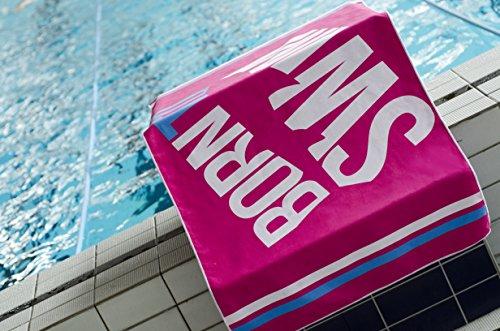 Zoom IMG-2 bor nto swim asciugamani in