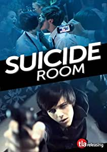 Suicide Room [DVD]