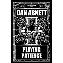 Playing Patience (Eisenhorn)