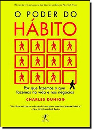 O Poder do Hbito (Em Portuguese do Brasil)