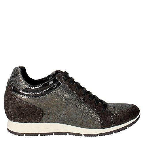 Imac 63371 Sneakers Damen Grau