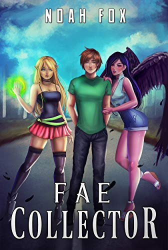 Fae Collector (Book 1) (English Edition) (Video Game Sales)
