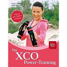 Das XCO-Power-Training: Fitness mit Tiefenwirkung