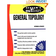 Schaum's Outline of General Topology