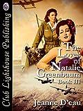 The Loves of Natalie Greenbaum Book III