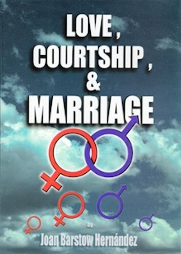 Love, Courtship and Marriage: A Baha'i Perspective (English Edition) por Joan Barstow Hernandez