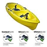 Concept Kayaks Glide Tandem Sit On Top Kayak 2 Person