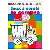 JEUX A POINTS :JE COMPTE JUSQU'A 50...