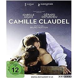 Camille Claudel - 30th Anniversary Edition [Blu-ray]