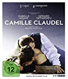 Camille Claudel - 30th Anniversary Edition [Blu-ray]