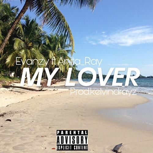 My Lover (feat. Anita_ray)