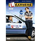 Learners - David Tennant & Jessica Hynes - As seen on BBC1