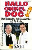 Hallo Onkel Doc! Folge 1: 1:0 für Mario - Original Hörspiel zur TV-Serie.