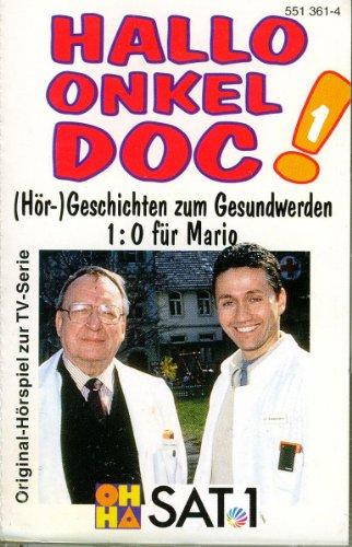 Hallo Onkel Doc!