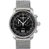 Zeppelin Herren-Armbanduhr 7690M2