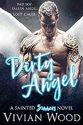 Dirty Angel: A Sainted Sinners Novel (English Edition)