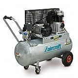 Fahrbarer Profi Kompressor AIRPROFI 100/410 ltr. 2018531 Neu - Best Reviews Guide