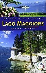 Lago Maggiore: Reisehandbuch mit vielen praktischen Tipps.