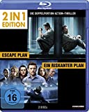 Ein riskanter Plan/Escape Plan kostenlos online stream