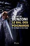 Le bal des poignards - Tome 1 (French Edition)