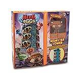Mega Headz hew04011Monster Tower Spielset Figur und Spielset