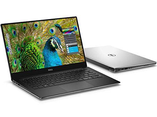 "Dell XPS 13 Laptop 13.3-Inch 7th Generation Intel® Core™ i5-7200U (3MB Cache, up to 3.1 GHz) 8GB LPDDR3 1866MHz 256 PCIe Solid State Drive 13.3"" FHD AG (1920 x 1080) InfinityEdge display, Non-touch"