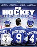 Mr. Hockey - Die Gordie Howe Story [Blu-ray]