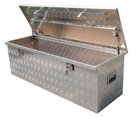 Alu Transportbox, Alu Werkzeugbox, Alu Werkzeugkiste VT 310 Alubox