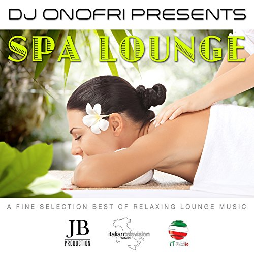Spa Lounge - Ch Spa