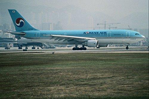 576031-korean-air-a300-b4-hong-kong-a4-photo-poster-print-10x8