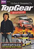 Top Gear - Richard Hammond Uncovered: The DVD Special