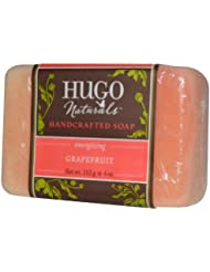 Handcrafted Soap, Grapefruit, 4 oz (113 g)