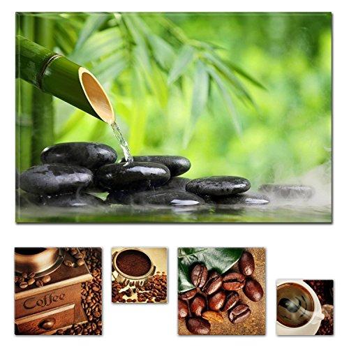 lumiere-eco-art-mural-sur-toile-bundle-fascinant-pierres-zen-et-bambou-vert-80-x-1199-cm-pour-decora