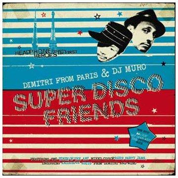 Super Disco gebraucht kaufen  Wird an jeden Ort in Deutschland