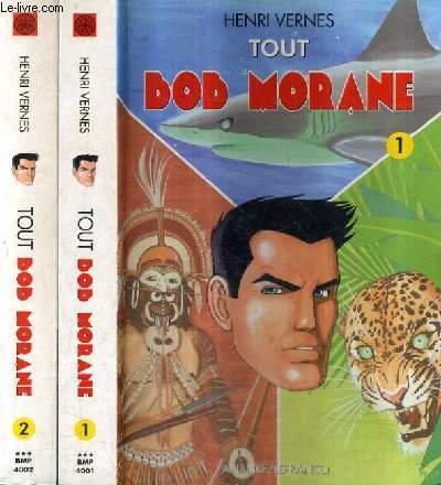 Intégrale Bob Morane, tome 11
