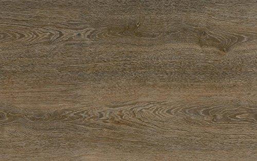Cortex Vinatura 0,2 Element Gesunder und umweltfreundlicher Vinyl-Designbelag : Rosskastanie V110004 - Vinyl-Kork-Fertigparkett, Korkparkett, Vinyl-Laminat-Fußbodenbelag zum klicken, Paket a 1,806m²