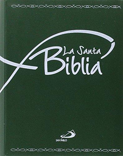 La Santa Biblia por Evaristo Martín Nieto