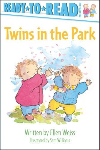 Twins in the Park (Ready-to-Reads) by Weiss, Ellen (2003) Paperback